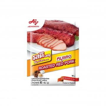 AJINOMOTO - Roasted Red Pork 80g