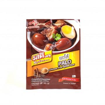 AJINOMOTO - Palo (Chinese 5 Spices Stew) 60g