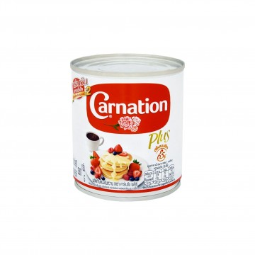 CARNATION PLUS - Sweetened Condensed Milk 380g