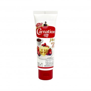 CARNATION PLUS - Sweetened Condensed Milk (Tube) 180g