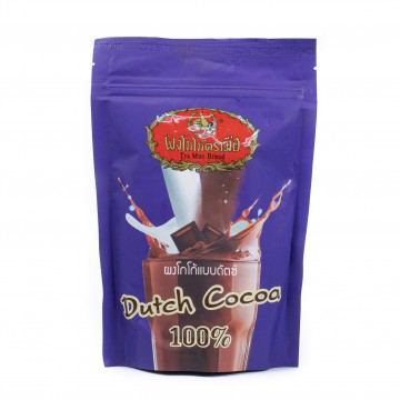 CHATRAMUE - Cocoa Powder 200g