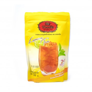 CHATRAMUE - Instant Lemon Tea  20gx5 Sachets