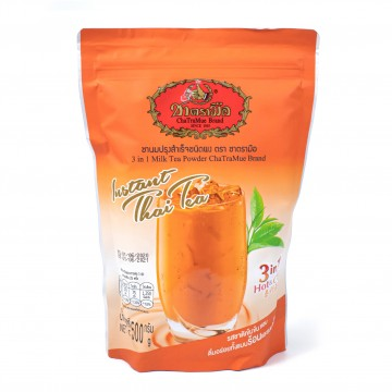 CHATRAMUE - Instant Thai Tea Powder 500g