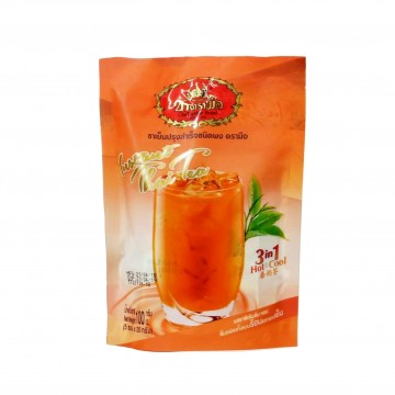 CHATRAMUE - Instant Thai Milk Tea 20gx5 Sachets
