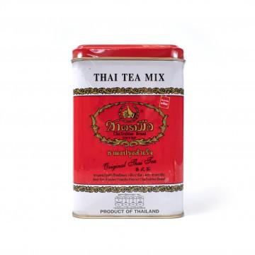 CHATRAMUE - Original Thai Tea Bags (Red Tin) 2.5gx50 Sachets