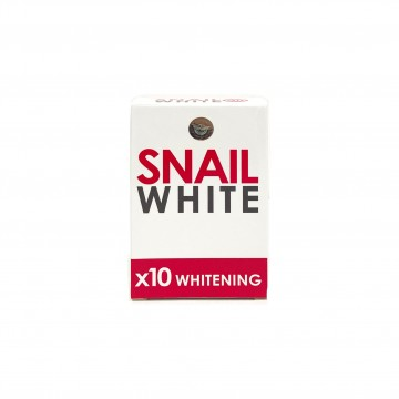 DREAM - Snail White x10 Acne & Whitening (Pink) 70g