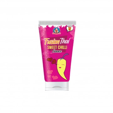 HEALTHY BOY - MAYONNAISE WITH FUSION THAI SWEET CHILLI SAUCE TUBE 150G