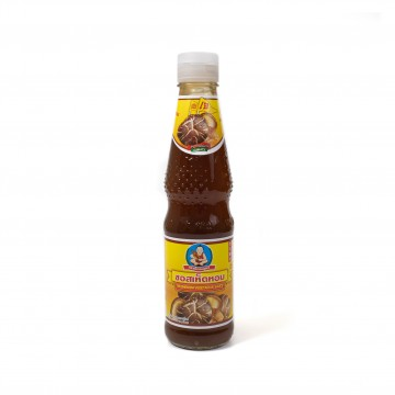 HEALTHY BOY - Mushroom Vegetarian Sauce 350g