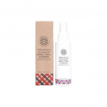 HERBAHOLIC'S ORGANIC - Premium Organic Herbal Spray 80ml