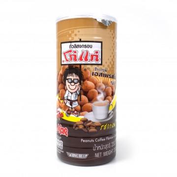 KOH-KAE - Coated Peanuts (Coffee) 230g