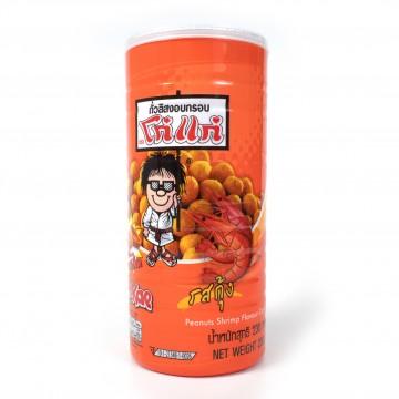 KOH-KAE - Coated Peanuts (Shrimp) 230g