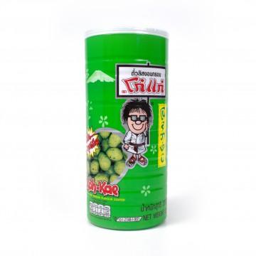 KOH-KAE - Coated Peanuts (Nori Wasabi) 230g