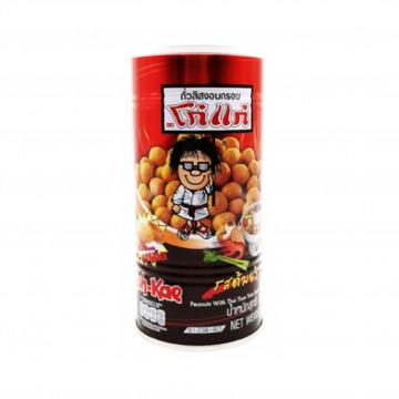 KOH-KAE - Coated Peanuts (Tomyum) 230g