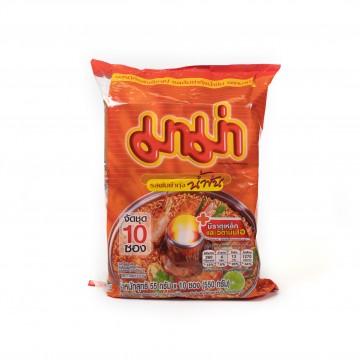 MAMA - Instant Noodles (Tom Yum Shrimp Creamy Flavour) 55g x 10 Packets