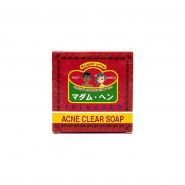 MADAME HENG - Acne Clear Soap 150g