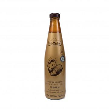 MEGACHEF - Premium Oyster Sauce 600g
