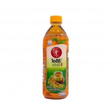 OISHI - Green Tea Genmai 500g