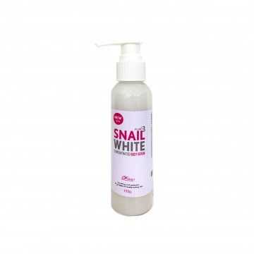 PERFECT SKIN LADY - SNAIL WHITE PLUS BODY SERUM (SKIN EXFOLIATION) 120G
