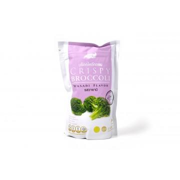 PRITIP Crispy Brocolli (Wasabi) 30g