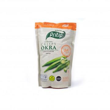 PRITIP - Crispy Okra (Larb) 30g