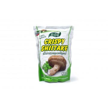 PRITIP - Crispy Shitake 25g