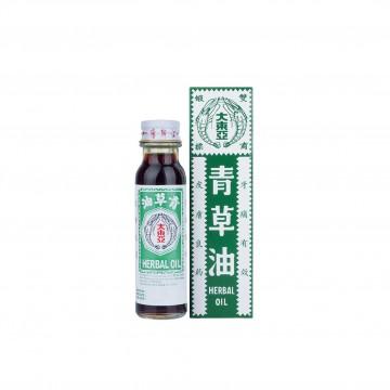 TAI TONG AH - HERBAL OIL 28ML