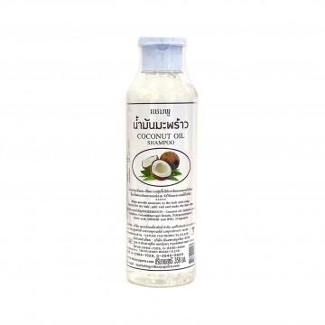 THANYAPORN - Coconut Oil Shampoo 350ml